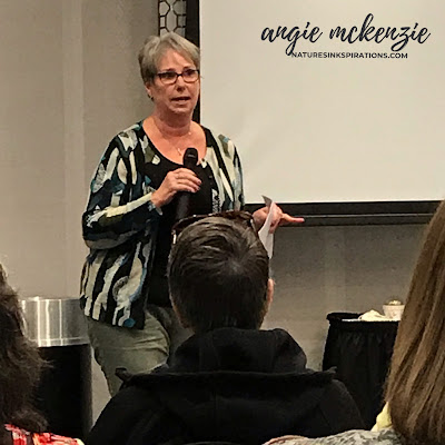 A Little Smile in Columbus | Million Dollar Sales Achiever, Linda Bauwin, in Columbus | Nature's INKspirations by Angie McKenzie