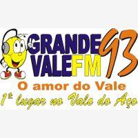 ouvir a Rádio Grande Vale FM 93,1