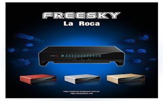 FREESKY // STARBOX ATUALIZAÇÃO Freesky%2BL%2BRoca