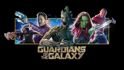 Guardianes de la Galaxia wallpaper