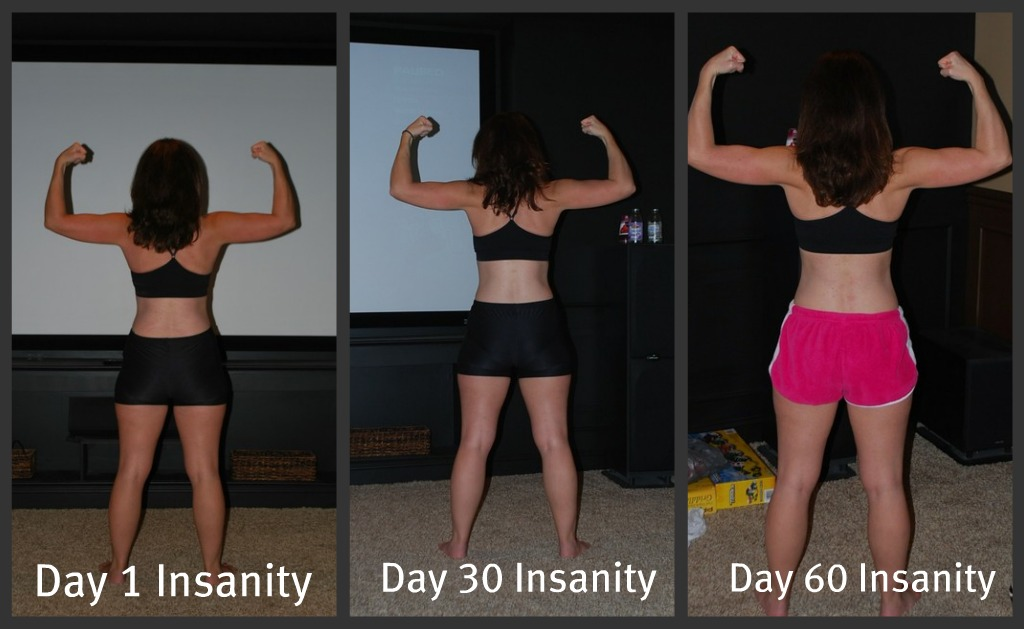 Insanity Workout Transformation Pictures Eoua Blog