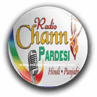 Hindi Radio Punjabi Chann Pardesi Live