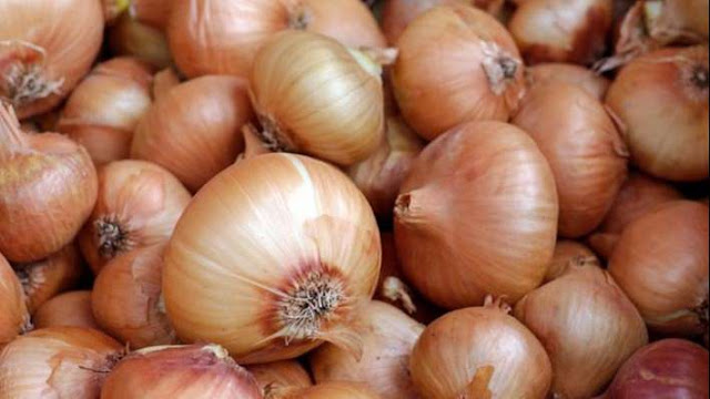 Putting Onions Around Your House Will Ward Off The Virus