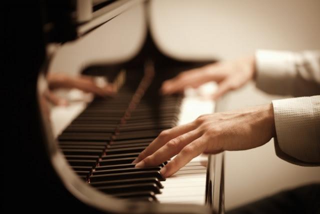 Ρεσιτάλ κιθάρας και πιάνου στο Ναύπλιο με τους Παναγιώτη Τζώρτζη και Δημήτριο Μέξη