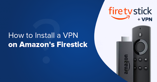 Jailbroken FireStick 4K VPN in 2021 - 4 Ways Step by Step Guide
