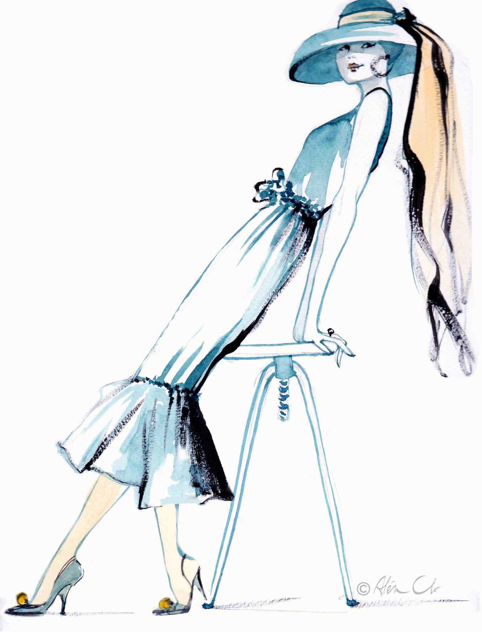 Mademoiselle-vintage-chic