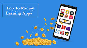 10 Best Mobile Apps that pay you 750$ per Month