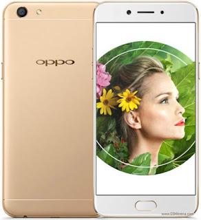 Gambar 1. Harga Oppo A77 dan Spesifikasi Lengkap