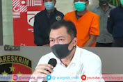 Bareskrim Polri Tangkap Bos Grab Toko Atas Tindak Pidana Penipuan Sebesar 17 M