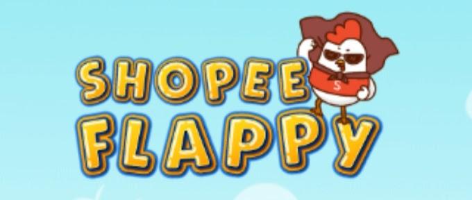 Shopee Flappy, Shopee Games Lucu Penuh Konsentrasi