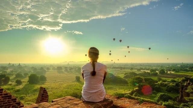 जिंदगी बदल जाएगी, बस रोज सुबह करें ये काम | positive affirmations in hindi