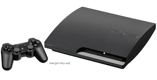 Harga PS 3