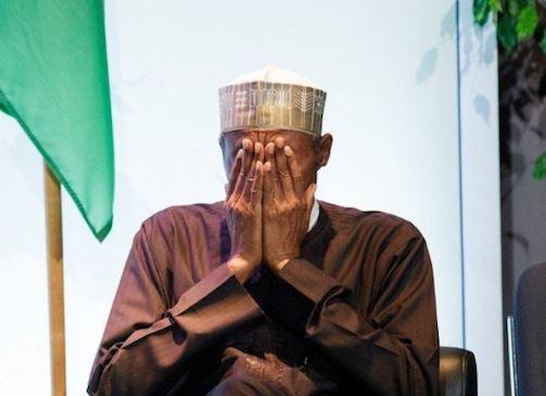 Buhari condoles Atiku over Aide's death