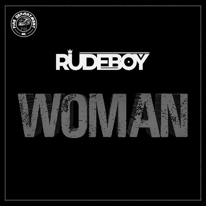 Rudeboy-Woman