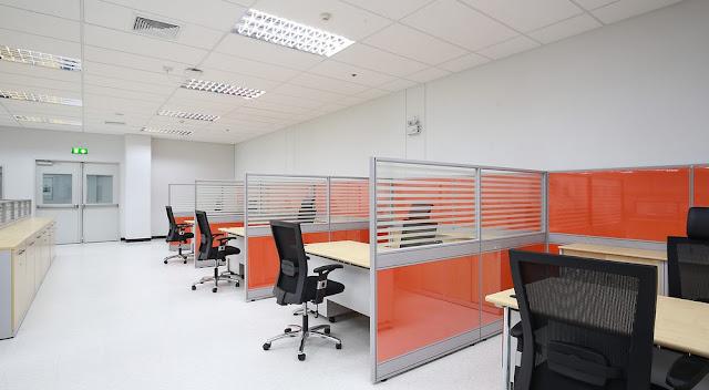 5 Referensi Partisi Kantor yang Bisa Membuat Ruangan Kerja Semakin Nyaman