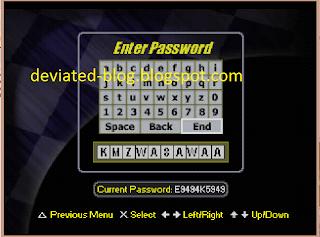 Kode Cheat Nascar Rumble PS1 dengan cara menggunkanannya Lengkap - CheVrozen™