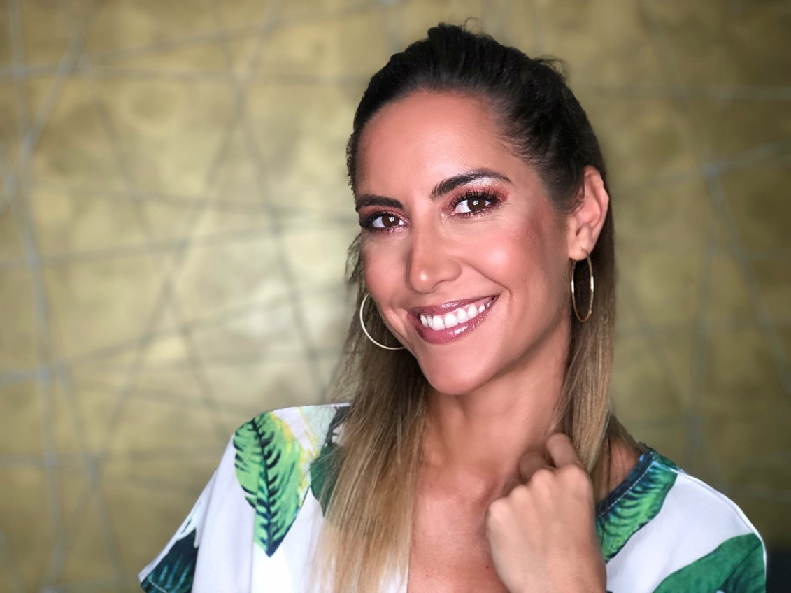 Fitness And Chicness-Video Maquillaje JLO-GRWM-2