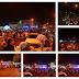 Partidários de Zé Aldemir e Marcos do Riacho do Meio, comemoraram a vitória nesta terça-feira (11) em Cajazeiras – PB