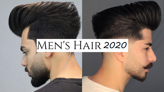 Latest Haircut For Men 2020 (Hairstyle Updates - www.hairstyleupdates.com)
