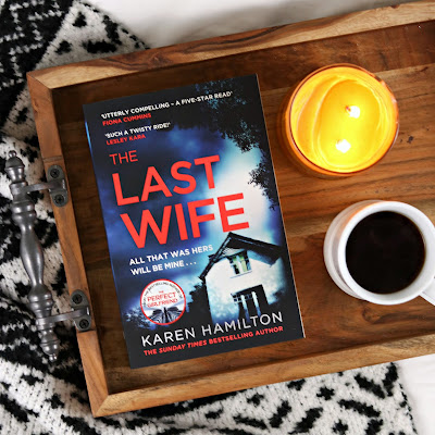 The Last Wife Book Review