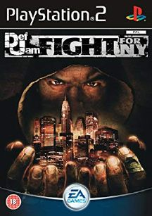 Def Jam Fight For NY PS2 Torrent