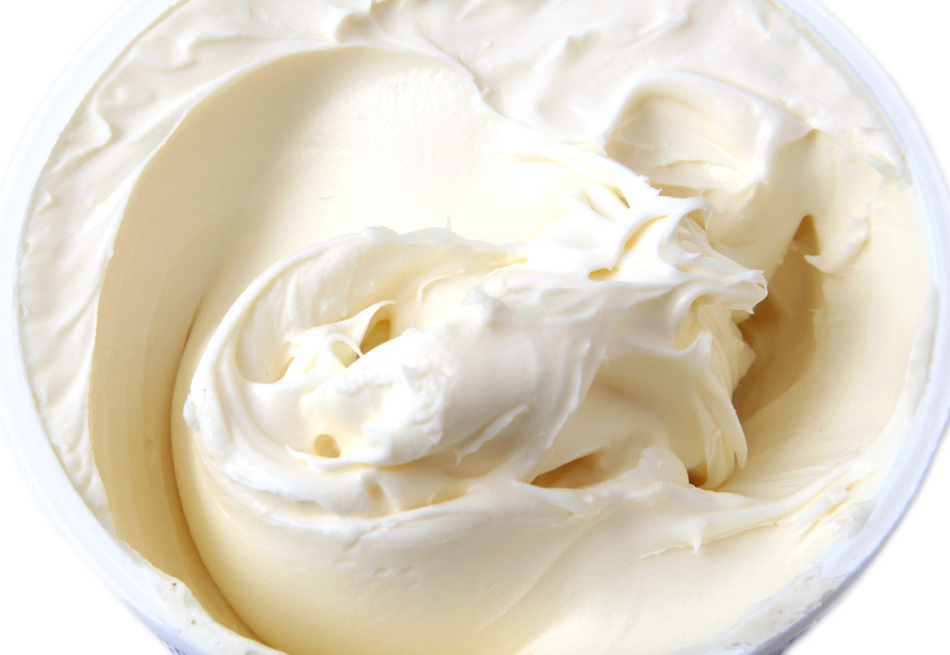 Cultural comments the best whipped cream ever for What to do with mascarpone