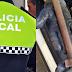 UN POLICÍA LOCAL ES AGREDIDO CON UN HACHA EN ALGECIRAS