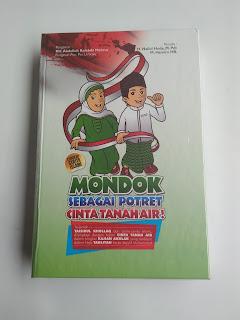 Buku Mondok Sebagai Potret Cinta Tanah Air Toko Buku Aswaja Surabaya