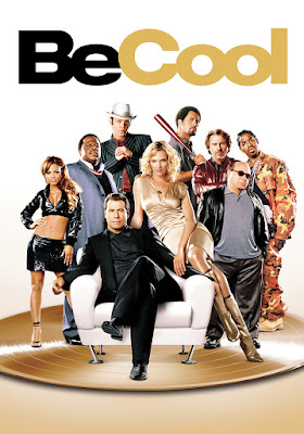 Be Cool 2005 DVD R1 NTSC Latino