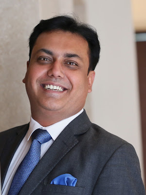 Sudipto Mukherjee appointed as the Director of Sales & Marketing at Mercure Hyderabad KCP