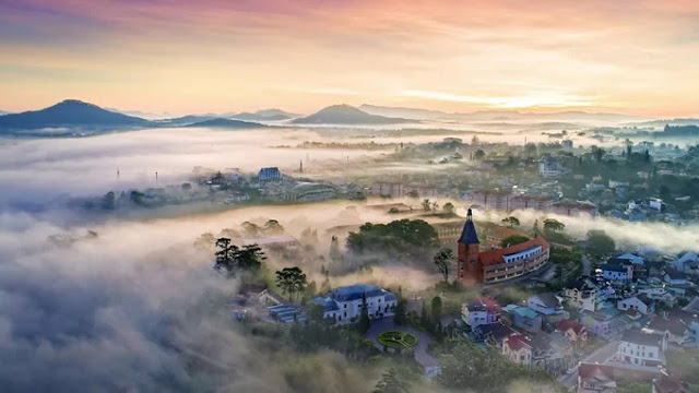 [Photo] Beauty of Vietnam Through 10 Photos Won The Competition 'Vietnam From Above' 2019 2