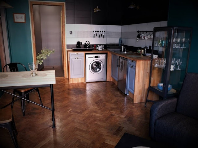 airbnb cracóvia polônia
