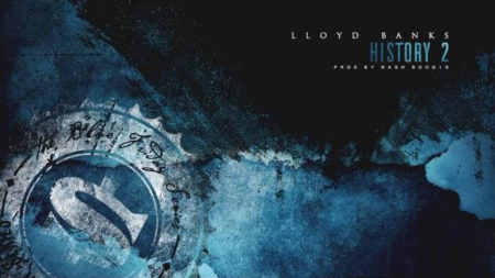 Lloyd Banks – History 2