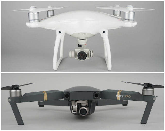 Pro too Mavic Pro are the best drones at 2nd but they don Dji Phantom 4 Pro vs Dji Mavic Pro Comparison: Which is Better?