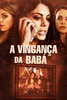 A Vingança da Babá Torrent - WEB-DL 1080p Dual Áudio