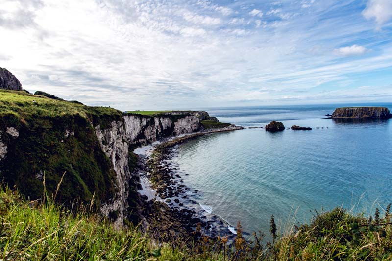 5 Most Beautiful Sights To Visit In Ireland