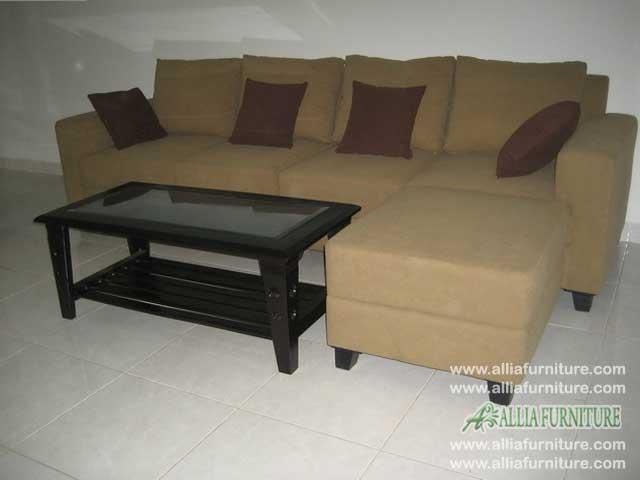 kursi sofa jog minimalis model manila