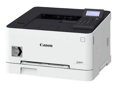 캐논 imageCLASS LBP621CW 드라이버 다운로드
