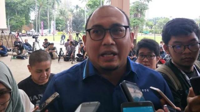 Viral Video Polisi Kampanyekan Jokowi, Jubir BPN Gulirkan #RinduKlarifikasiTito