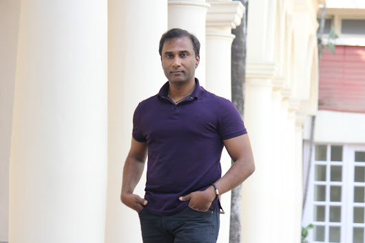 """Email is Not Dead. It is here to Stay"" -- V.A. Shiva Ayyadurai, the Inventor of Email."