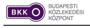 Az eddig megszokott Budapest VII. kerület, Akácfa utca 22. szám alatti Pótdíj ügyfélszolgálat mellett 2016. augusztus 1-jétől (hétfőtől) a Budapesti Közlekedési Központ a Budapest XI. kerület, Kelenföld vasútállomás M, aluljáróban található ügyfélközpontjában, valamint a Budapest VII. kerület, Rumbach Sebestyén utca 19-21. címen található Központi ügyfélszolgálatán is lehetőséget biztosít pótdíj befizetésre és utólagos bérlet bemutatásra. Ezzel két új helyszínen lesz lehetőség a pótdíjak bankkártyával és készpénzzel történő rendezésére.