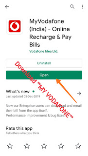How to transfer balance from vodafone to vodafone