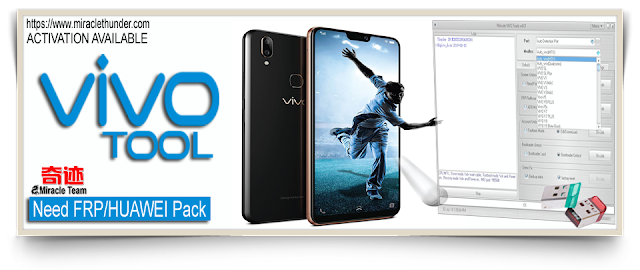 Download Miracle VIVO Tool setup free