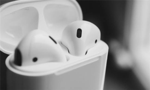 Apple Rilis AirPods Pro
