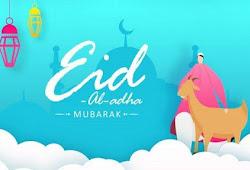 Kata Ucapan Selamat Hari Raya Idul Adha 1440 H 2019 - Okelike