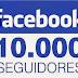 Ganhar Seguidores no Facebook - Likes Rápido