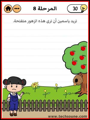 مزرعة ياسمين المرحلة 8