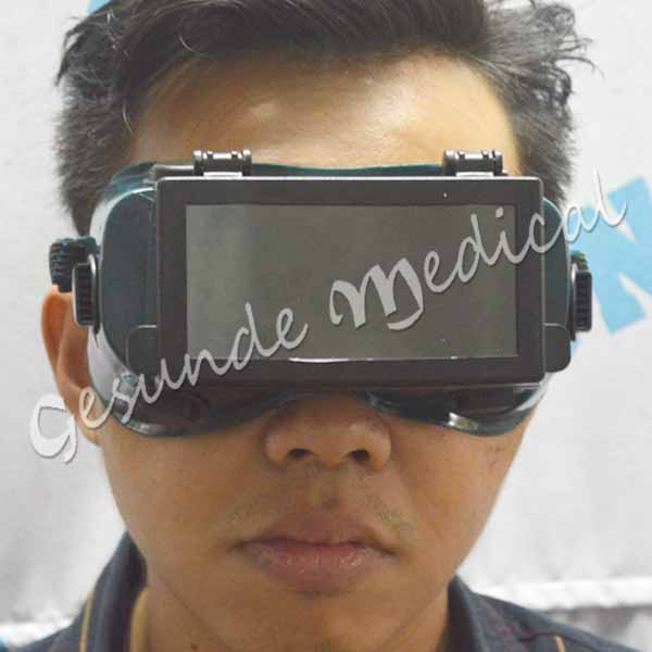 dimana beli kacamata las pelindung mata