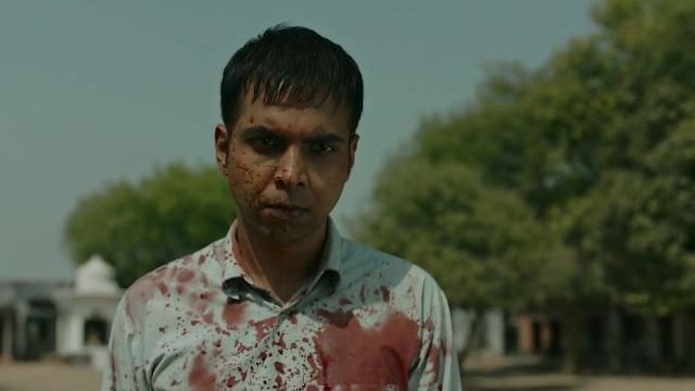 Paatal Lok Season 1 Complete [Hindi-DD5.1] 720p HDRip ESubs Download