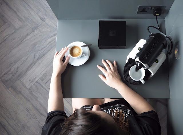 Bloc Hotel Coffee